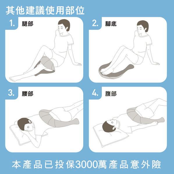 TECO 東元 3D溫熱揉捏按摩器 / 肩頸按摩器 XYFNH177