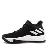 Adidas Rise Up 2 [CQ0559] 男鞋 運動 籃球 黑  白