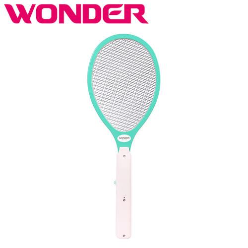 Wonder 旺德 WH-G02 充電式捕蚊蠅拍