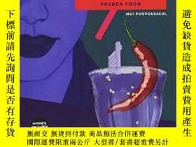 二手書博民逛書店The罕見Sad Part WasY380406 Prabda Yoon Tilted Axis Press