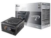 海韻 P-860W 80+白金牌 電源供應器 / PWSSP-860W