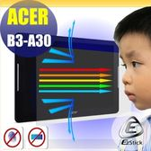 【Ezstick抗藍光】ACER Iconia One 10 B3-A30 10吋 平板專用 防藍光護眼鏡面螢幕貼