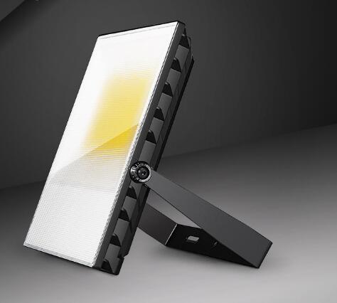220V led投光燈戶外防水大功率50W投射燈室外廣告牌廣場探照路燈ATF 沸點奇跡