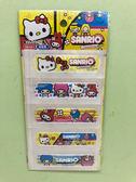 【震撼精品百貨】Hello Kitty 凱蒂貓~Sanrio HELLO KITTY可愛圖案OK蹦~綜合#13348