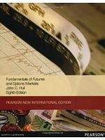 二手書博民逛書店 《Fundamentals of Futures and Options markets》 R2Y ISBN:9781292041902│JohnC.Hull