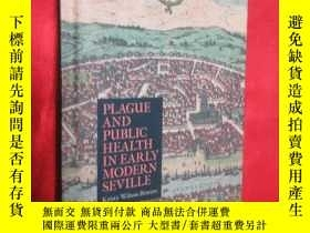 二手書博民逛書店Plague罕見and Public Health in Ear