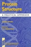 二手書博民逛書店 《Protein Structure: A Practical Approach》 R2Y ISBN:0199636184│Oxford University Press