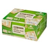健司天然酵母餅乾420g【愛買】