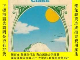 二手書博民逛書店THE罕見MYTH OF THE MIDDLE CLASS, N