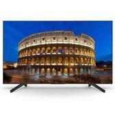 SONY 49型4K高畫質數位液晶電視 KD-55X7000F