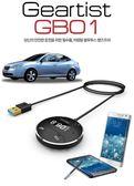 發射器 藍牙傳輸器 汽車音響~美國Geartist FM 藍牙音樂接收器 4.0 廣播 MP3 強強滾