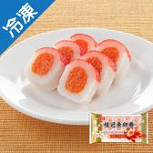 桂冠魚卵卷15粒 120g【愛買冷凍】