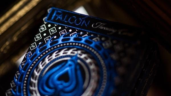 【USPCC撲克】foil Silver Falcon decks S103049881