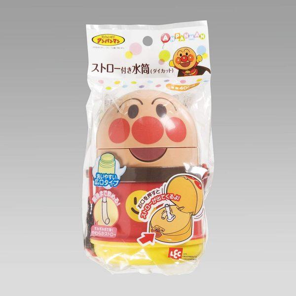 麵包超人Anpanman 吸管冷水壺(小)
