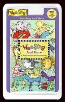 二手書博民逛書店 《Wee Sing and Move》 R2Y ISBN:9780843189599│Price Stern Sloan
