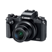 Canon PowerShot G1X Mark III APS-C感光元件 f2.8大光圈G1X3 G1Xm3 3期零利率【平行輸入】WW