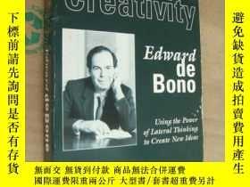 二手書博民逛書店Serious罕見Creativity: Using the P
