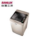 【SANLUX 台灣三洋】 單槽洗衣機 SW-12NS6A