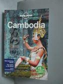 【書寶二手書T9/旅遊_NKF】Lonely Planet Cambodia _Lonely Planet Public
