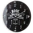 Holiday Clock- 輕工業造型掛鐘