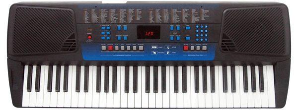 【金聲樂器廣場】全新 Ringway CK62 CK-62 61鍵 電子琴