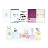 Calvin Klein CK 女性小香5入禮盒組【UR8D】