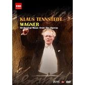 【停看聽音響唱片】【DVD】東京華格納音樂會:鄧許泰特指揮倫敦愛樂管弦樂團