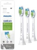 Philips【日本代購】飛利浦 替換刷頭 電動牙刷3支HX6063
