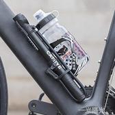 20款貓眼打氣筒便攜迷你高壓氣壓表公路山地自行車氣筒騎行裝備 一米陽光