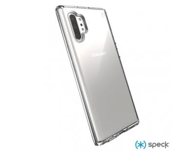 Speck Presidio Stay Clear Samsung Galaxy Note 10+ 抗菌透明防摔保護殼 強強滾