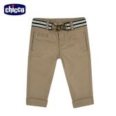 chicco 滑雪世界附腰帶彈性長褲