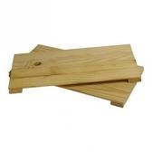 松木二片延伸板(搭配60cm松木調整架使用)