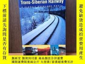 二手書博民逛書店Lonely罕見Planet Trans-Siberian RailwayY12800 Simon Richm