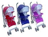 [家事達] Mother's love-   全罩式嬰兒手推車 特價
