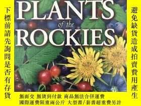 二手書博民逛書店Edible罕見and Medicinal Plants of