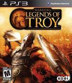 PS3 Warriors: Legends of Troy 特洛伊無雙(美版代購)