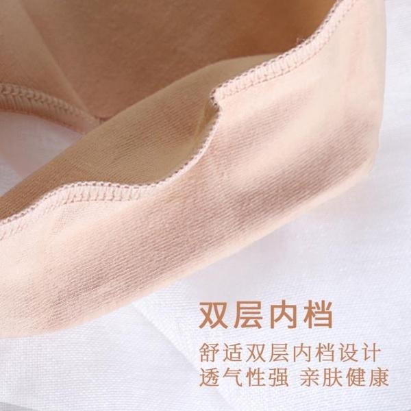兒童舞蹈考級專用內褲專業女童肉色白高叉練功芭蕾舞體操服三角褲 小宅女