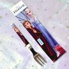 叉子 冰雪奇緣 ANNA 安娜 日本製正版 迪士尼