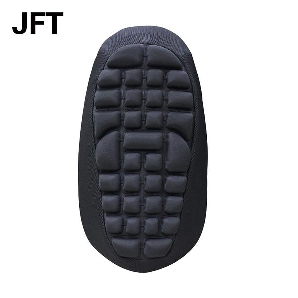 JFT摩托車減壓坐墊(大款) 3D反重力抗震