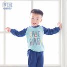 米諾娃 | 【星球系列】長袖套裝1~4號