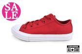 CONVERSE Chuck Taylor All Star II 童鞋 經典紅 低筒 帆布鞋 H9811 零碼出清 ◆OSOME奧森童鞋