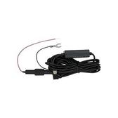 新風尚潮流 【TS-DPK】 創見 行車記錄器 專用 電瓶電源線 提供穩定電源 輸出短路保護 請依USB介面
