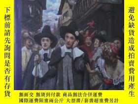 二手書博民逛書店◇英文原版小說罕見The Pilgrim s Progress