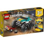 樂高積木 LEGO《 LT31101 》創意大師 Creator 系列 - Monster Truck╭★ JOYBUS玩具百貨