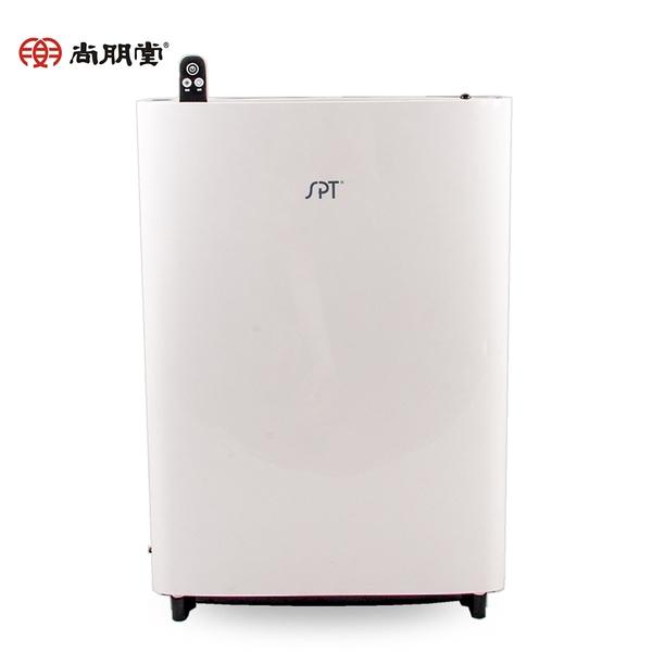 [SUNPENTOWN 尚朋堂] 2DC節能空氣清淨機 SA-2268DC