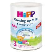 喜寶 HiPP雙益幼兒成長奶粉(800g) X12罐 7560元 +贈奶粉432公克(24小包)