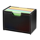 《享亮商城》SFR-9207 皮質桌上型公文架 波德徠爾