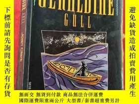 二手書博民逛書店THE罕見VICTORY OF GERALDINE GULL【小