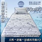 【嘉新名床】【Baby-Care】日本iCOLD雙倍冰涼床墊《標準款 / 10公分 / 60x90cm》
