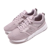 New Balance 復古慢跑鞋 WS009 NB 粉紅 灰 基本款 運動鞋 休閒鞋 女鞋【PUMP306】 WS009MC1B